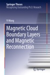 Magnetic Cloud Boundary Layers And Magnetic Reconnection