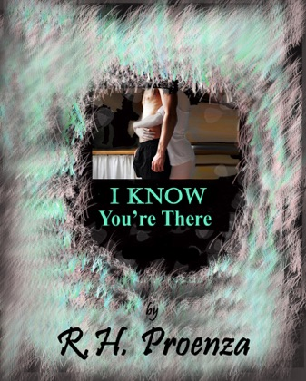 I Know You're There image