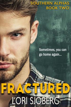 Fractured - Lori Sjoberg