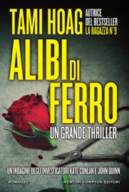 Alibi di ferro PDF Download