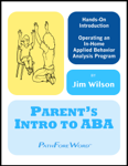 Parent's Intro to ABA