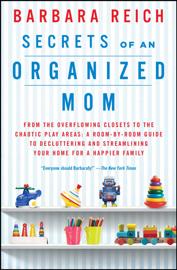 Secrets of an Organized Mom book