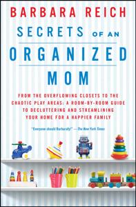 Secrets of an Organized Mom ebook