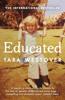 Tara Westover - Educated artwork