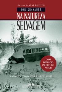 Na natureza selvagem Book Cover