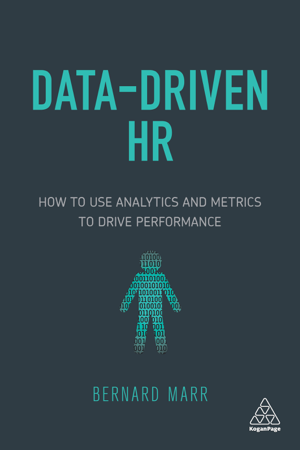 Data-Driven HR - Bernard Marr