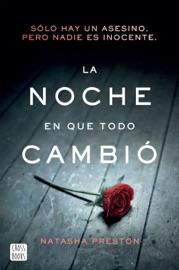 La noche en que todo cambió (Edición mexicana) PDF Download