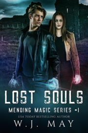 Lost Souls - W.J. May book summary