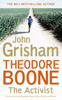 John Grisham - Theodore Boone: The Activist artwork