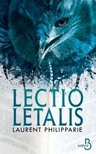 Lectio Letalis Book Cover