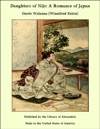 Daughters Of Nijo A Romance Of Japan