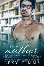 The Author - Lexy Timms book summary