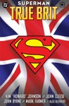 Superman True Brit 2004- 1