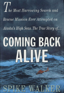 Coming Back Alive Book Cover