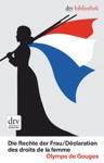 Die Rechte Der Frau Dclaration  Des Droits De La Femme
