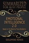 Emotional Intelligence 20 - Summarized For Busy People