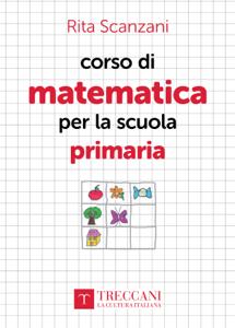 Corso di matematica per la scuola primaria Libro Cover