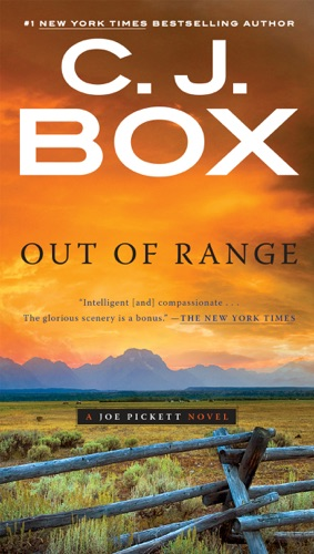 C. J. Box - Out of Range