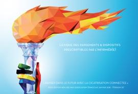 LEXIQUE DES PANSEMENTS & DISPOSITIFS PRESCRIPTIBLES PAR L'INFIRMIèR(E) - 2018