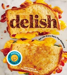 Delish Book Cover