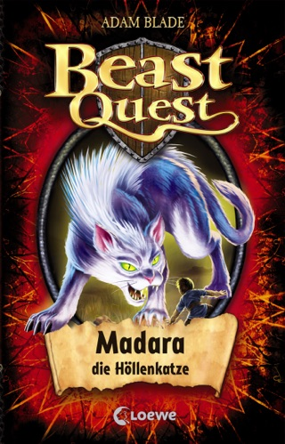 Beast Quest Reihenfolge