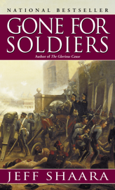Gone for Soldiers PDF Download
