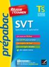SVT Tle S Spcifique  Spcialit - Prpabac Russir Lexamen