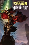 Medieval Spawn Witchblade 1 Of 4