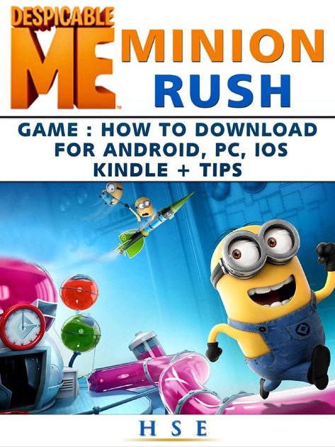 despicable me minion rush game free download for android