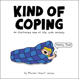 Kind of Coping book