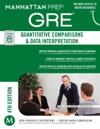 GRE Quantitative Comparisons  Data Interpretation