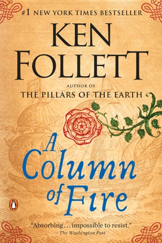 A Column of Fire PDF Download