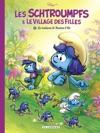 Les Schtroumpfs Et Le Village Des Filles - Tome 2 - La Trahison De Bouton DOr