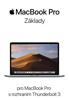 Apple Inc. - MacBook Pro – základy artwork