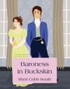Baroness In Buckskin