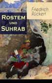 Rostem und Suhrab