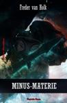Minus-Materie