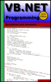 VB.NET Programming: Questions and Answers