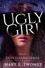 Ugly Girl book