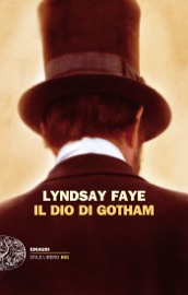 Il dio di Gotham PDF Download