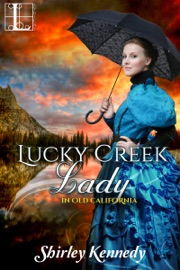 Lucky Creek Lady PDF Download