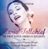 Maria Tallchief  The First Native American Ballerina - Biography Of Famous People  Childrens Biography Books