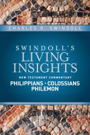 Insights on Philippians, Colossians, Philemon PDF Download