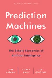 Prediction Machines book