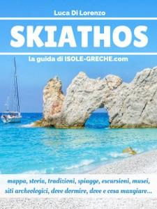 Skiathos - la guida turistica Book Cover