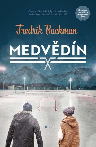 Fredrik Backman - Medvědín