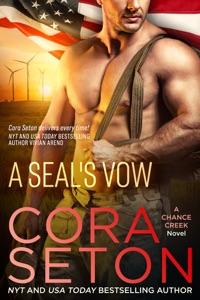 A SEAL's Vow da Cora Seton