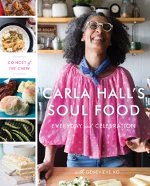 CARLA HALLS SOUL FOOD