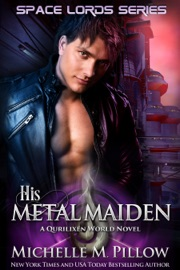 His Metal Maiden PDF Download
