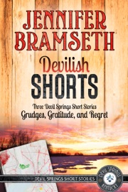 Devilish Shorts Three Devil Springs Short Stories Grudges Gratitude And Regret